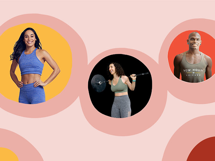 Why I Exercise: Real People Weigh In on What Keeps Them Going