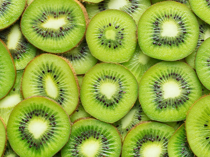 Is Kiwifruit Good for Your Skin?