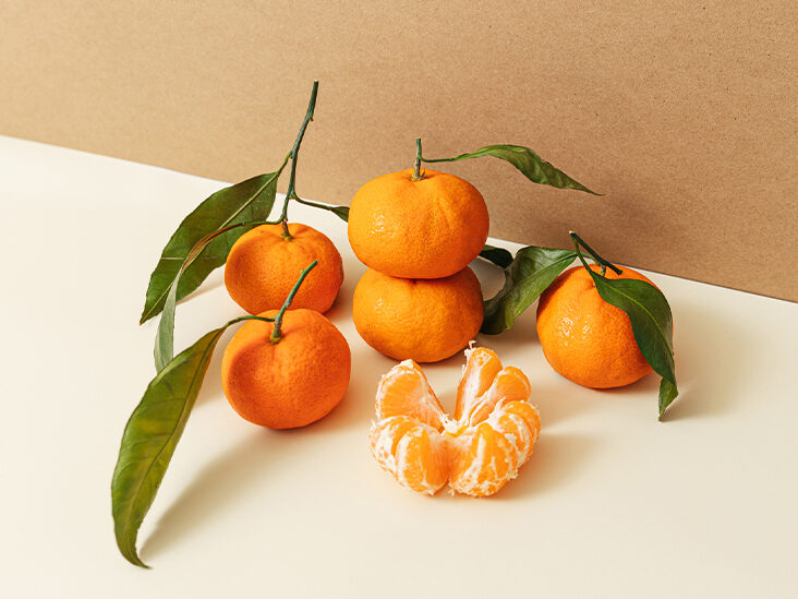 9 Intriguing Benefits of Tangerines