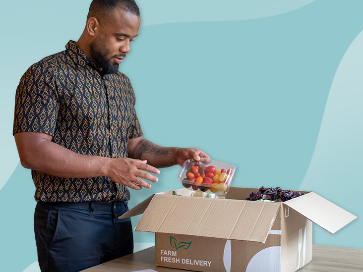 7 Best Eco-Friendly Meal Delivery Services