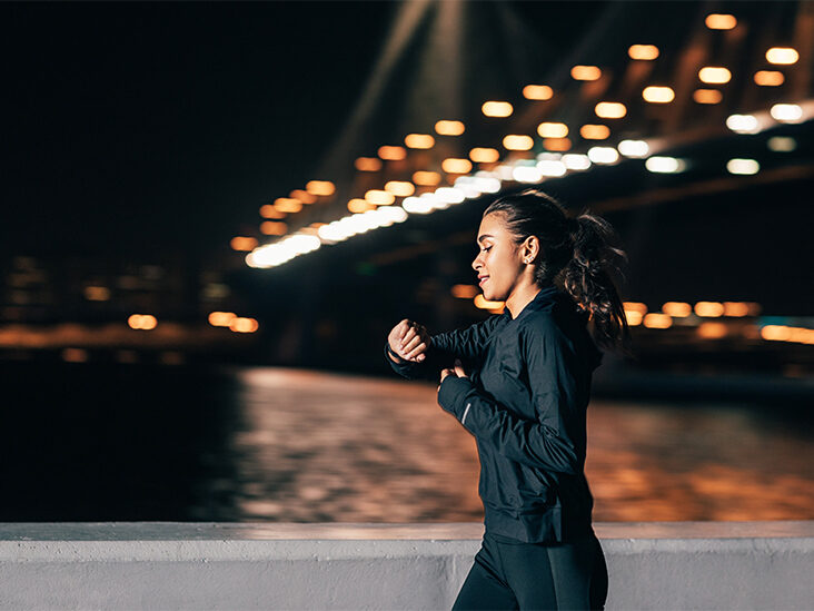 Want a Better Night's Sleep? Avoid Intense Workouts Less Than 2 Hours Before Bed
