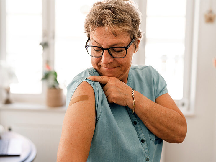 Heart Inflammation Risk After COVID-19 Vaccine Is Real, But Very Rare