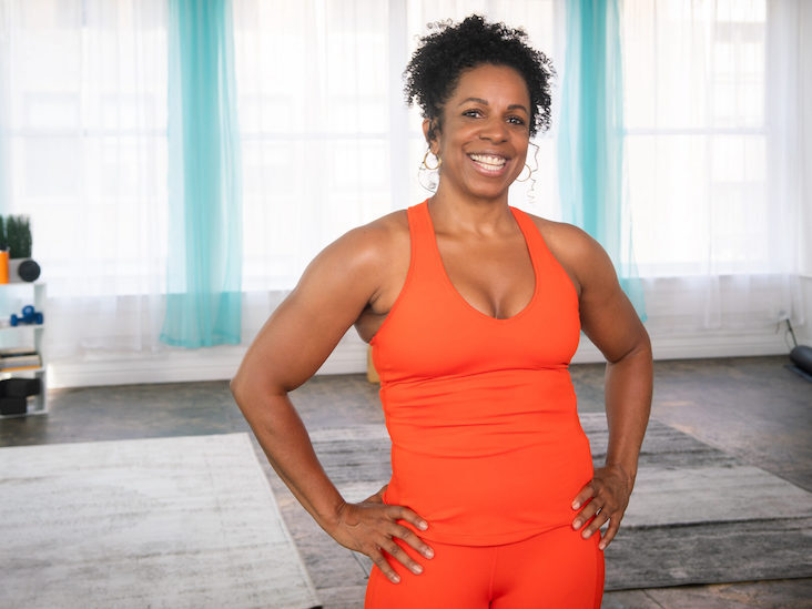 Fit It In Video Series: Pilates