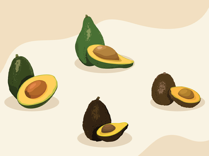 15 Interesting Varieties of Avocado
