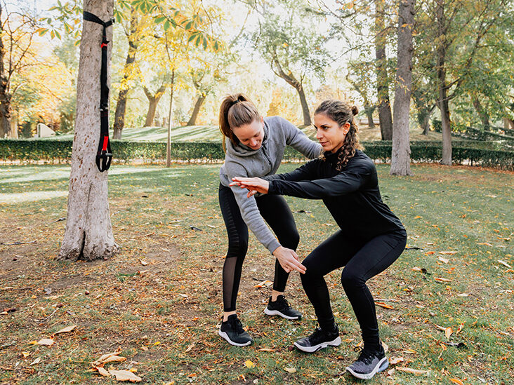 9 Benefits of Personal Training