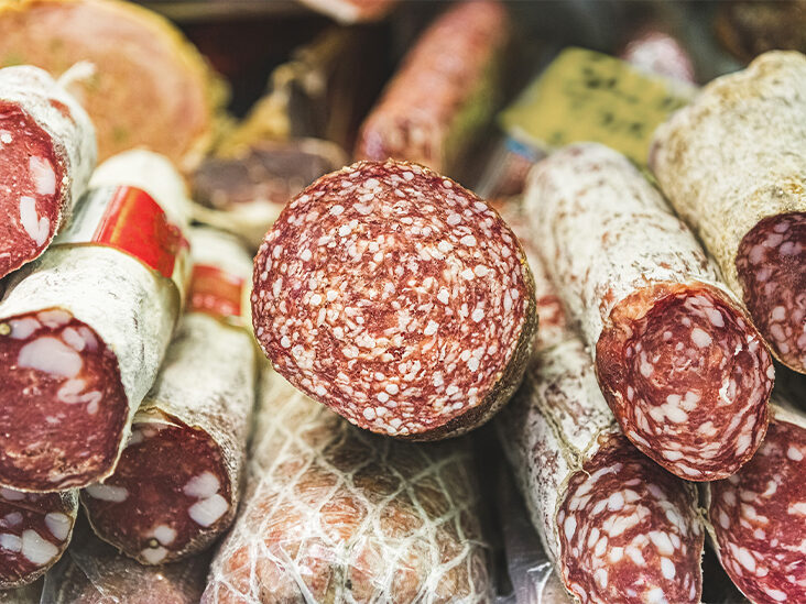 Is Salami Healthy? Nutrients, Benefits, and Downsides