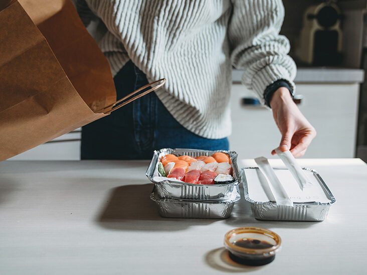 How Long Does Leftover Sushi Last?