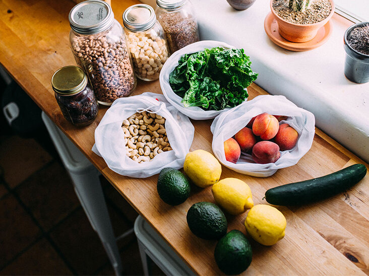What Is the Daniel Fast Diet— and Is It Healthy?