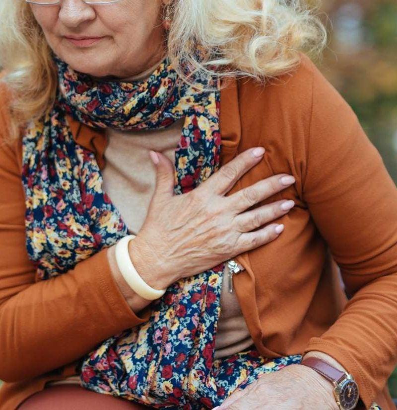 Enfermedad valvular cardíaca y presión arterial alta