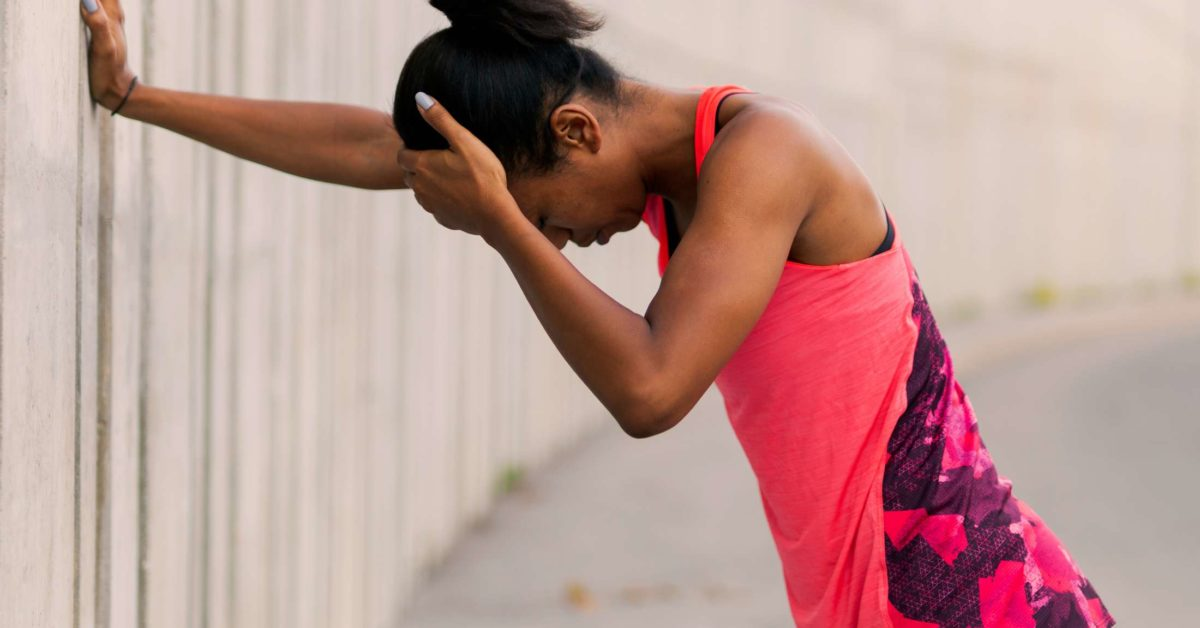 Dizzy after workout: 7 causes and what to do