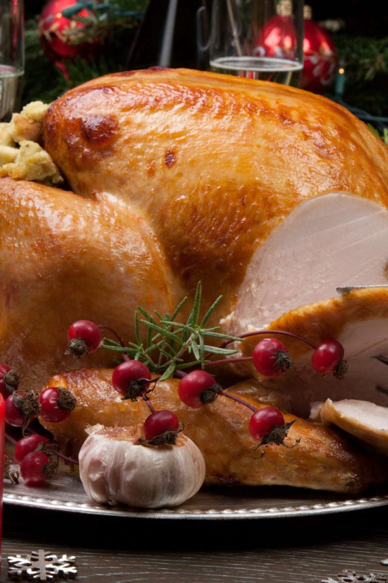 Turkey Nutrition Benefits And Diet