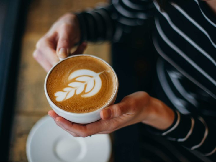 Vyvanse and coffee