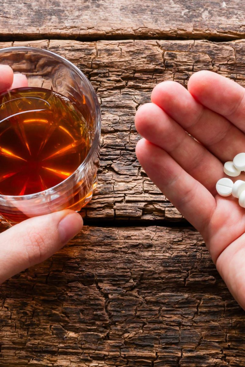 Alcohol And Metformin Interactions Side Effects And Complications