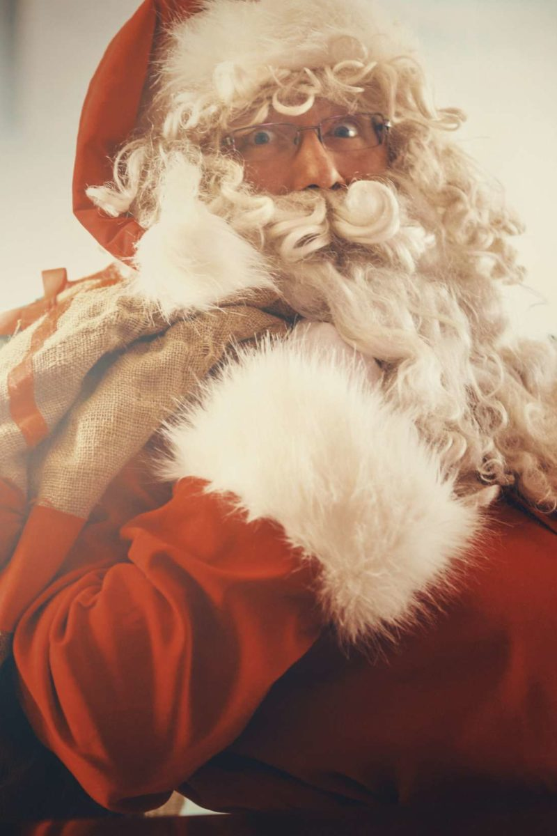 A Christmas Miracle? Research Suggests Santa Was Real