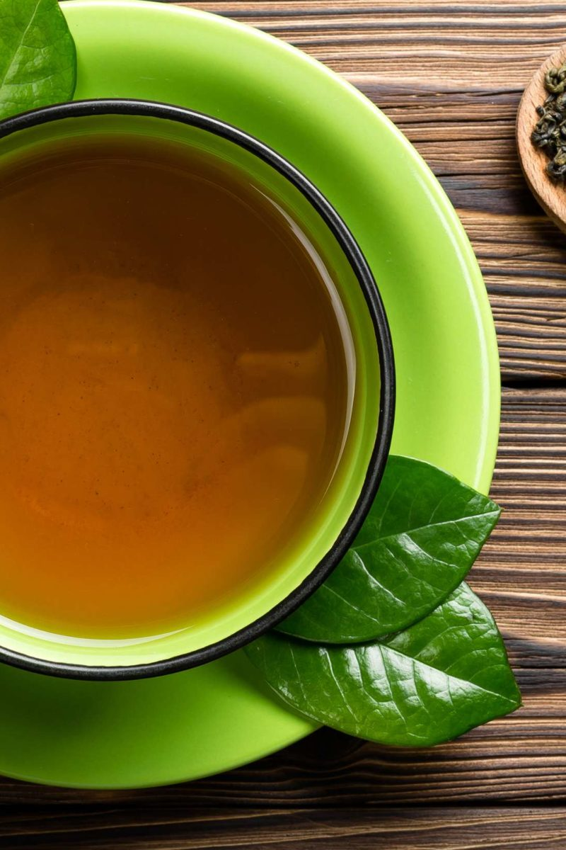 Green Tea For Weight Loss Does It Work