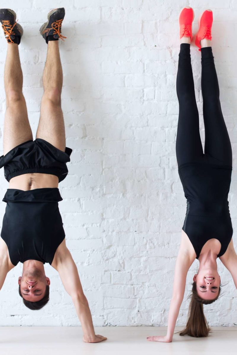 Inversion Therapy For Back Pain How It Works Risks And Benefits