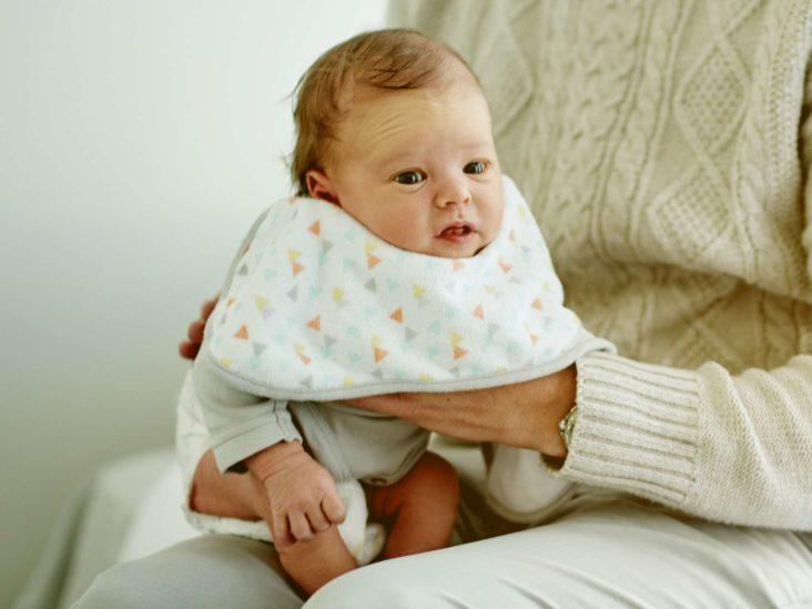 How To Burp A Sleeping Baby Effective Methods