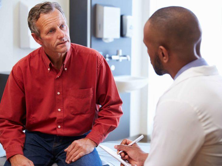 ciprofloxacino 500 mg prostatitis