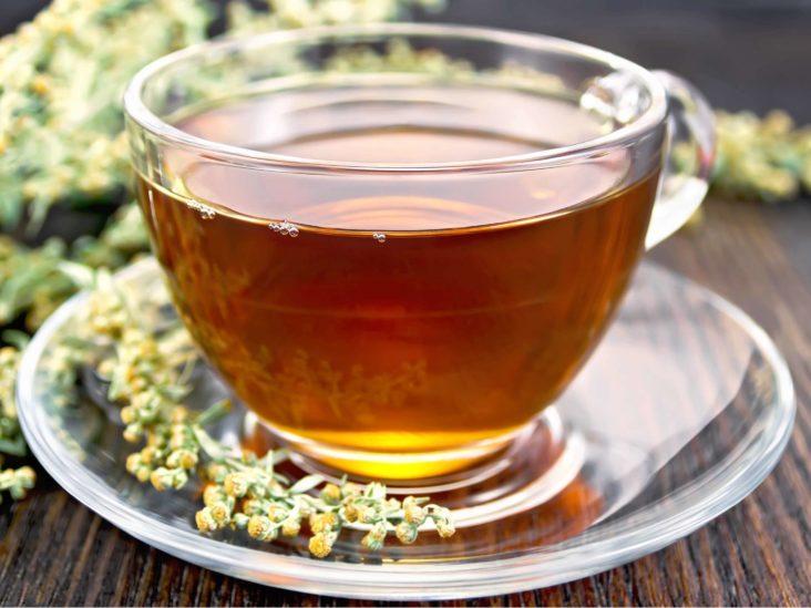 pinworm teák
