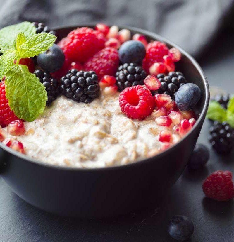 low acid anti-inflammatory diet