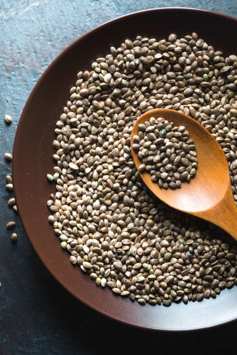 9 Benefits Of Hemp Seeds Nutrition Health And Use