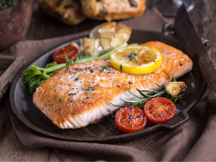 what is fish only diet called