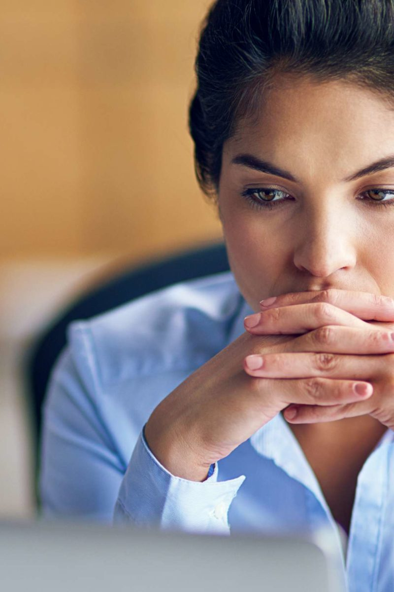 Can A Missed Period Be A Sign Of Ovarian Cancer