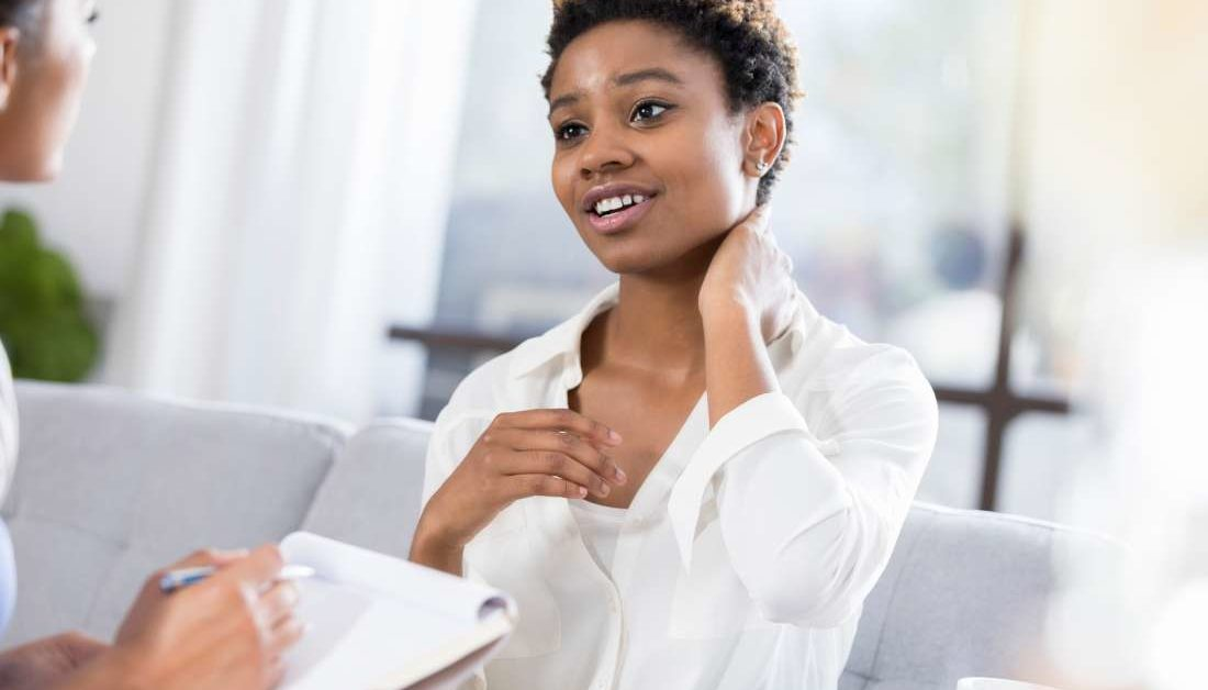 Groundbreaking blood test detects fibromyalgia