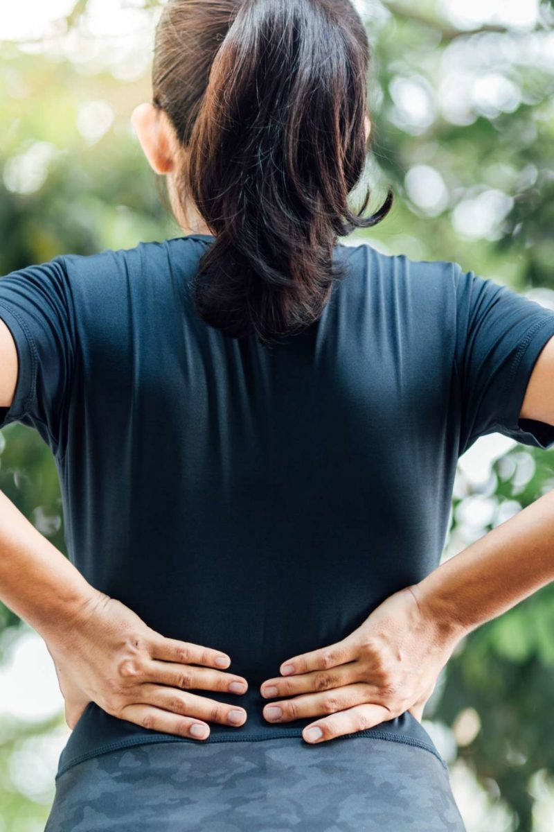 Lower Back And Hip Pain Causes Treatment And When To See A Doctor