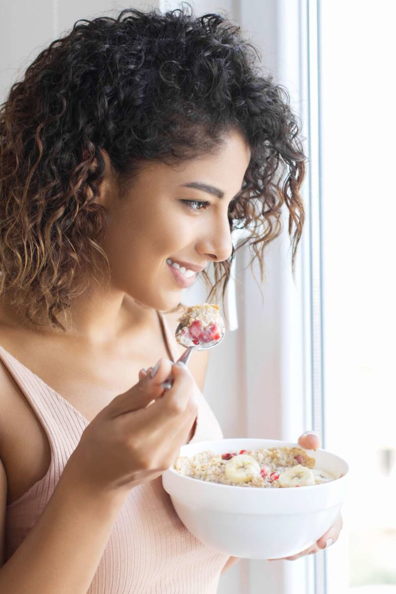 negatives of low fat and calorie diets