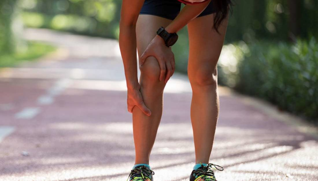 Burning legs: Causes and when to see a doctor