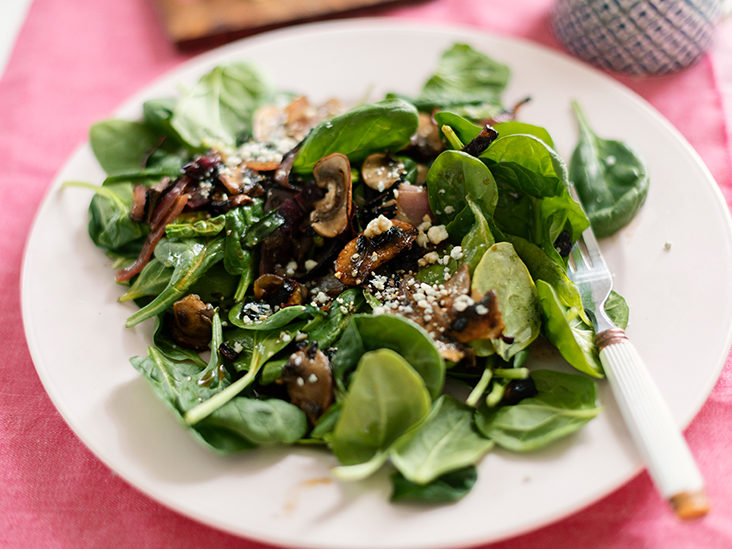 can too much iron in diet hurt you