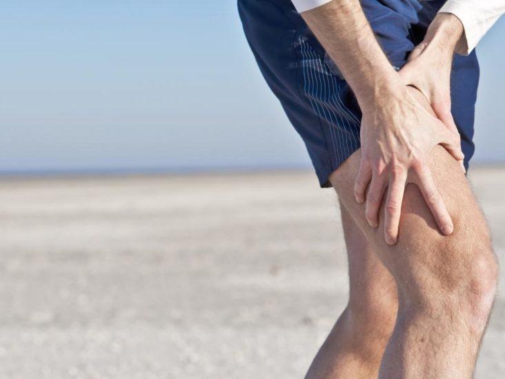 Dolor En La Parte Superior Del Muslo Causas Tratamiento Y Prevención